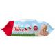 Baby Turco Islak Havlu 24 x 100'lü