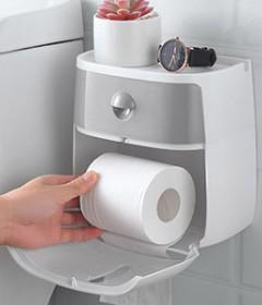 Tuvalet Kağıdı & Peçete