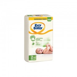 Evy Baby Bez 2 Numara 42'li