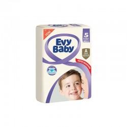 Evy Baby Bez 5 Numara 40'lı