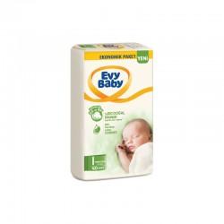 Evy Baby Bez 1 Numara 40'lı
