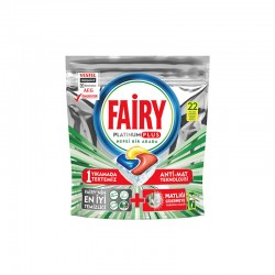 Fairy 22'li Tablet Platinum Plus