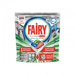 Fairy 50'li Tablet Platinum Plus