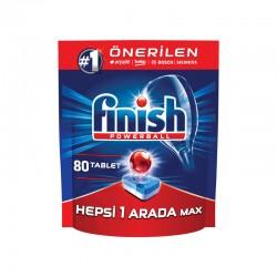 Finish Hepsi Bir Arada 80'li Tablet