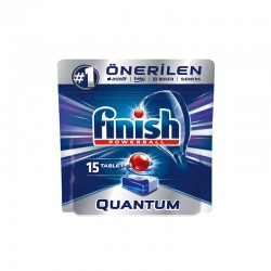 Finish Quantum 15'li Tablet