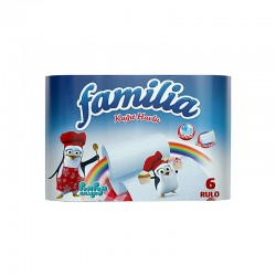 Familia Kağıt Havlu 6'lı