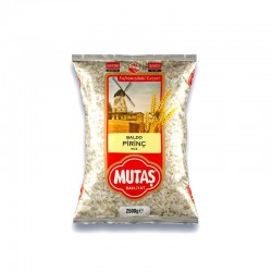 Mutaş Baldo Pirinç 2.5 Kg