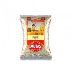 Mutaş Pilavlık Pirinç 1 Kg