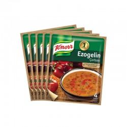 Knorr Hazır Çorba Çeşitleri 72gr