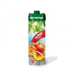 Aroma Şeftali Meyve Suyu 1 Litre