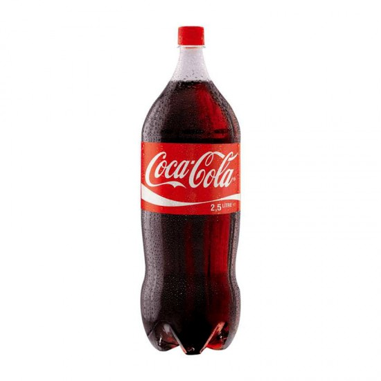 Coca Cola 2.5 Litre