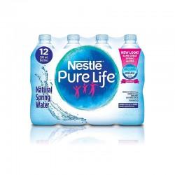Nestle Su 500ml 12'li