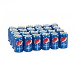 Pepsi 330ml 24'lü Paket