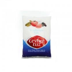 Cevher Salamura Tuz 3 Kg