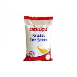 Tatküpü Toz Şeker 1 Kg