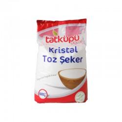 Tatküpü Toz Şeker 5 Kg